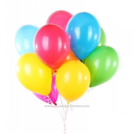 Гелиевые шары Шарики
