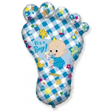 Подарки Ножка малыша