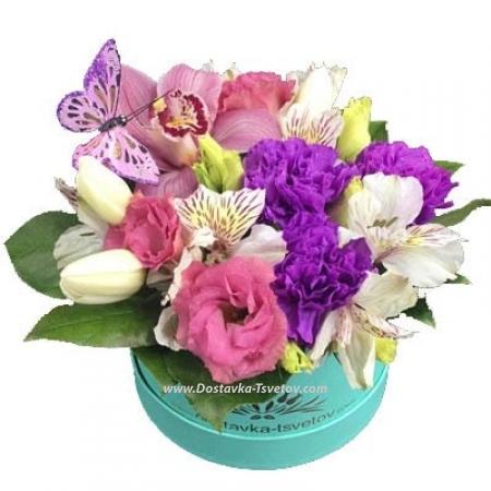 """Ароматные цветы """"Нефертити"""""""