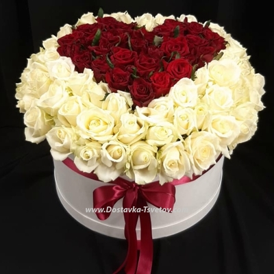 """Roses """"Heart of Happiness"""""""