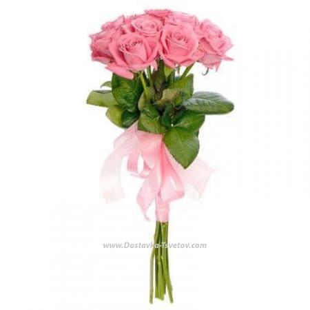 """Розовый букет """"Амели"""""""