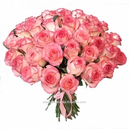 """Нежные розы """"Моя Мечта"""""""
