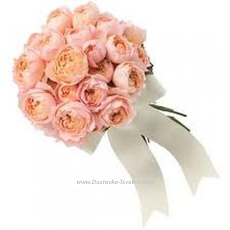"""Розы Остина для невесты """"Марс"""""""