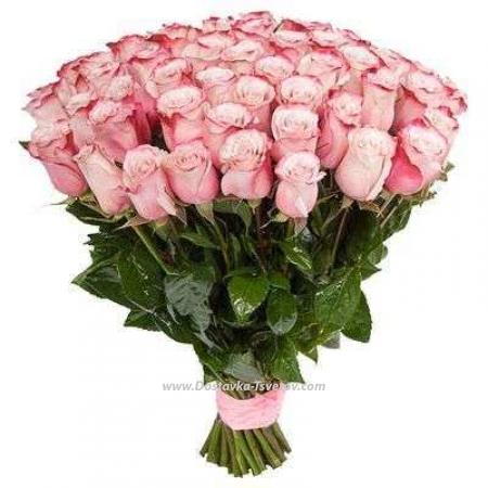 """Эквадорские розы """"Сладость"""""""