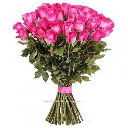 """Эквадорские розы """"Топаз"""""""