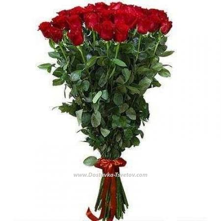 """Розы Эквадор """"Потрясающая"""""""