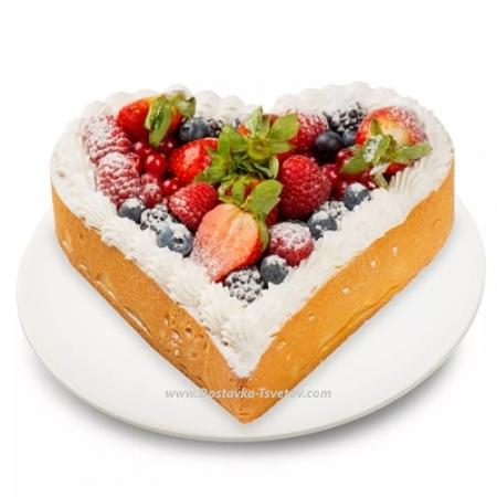 """Торт """"Crostata"""""""