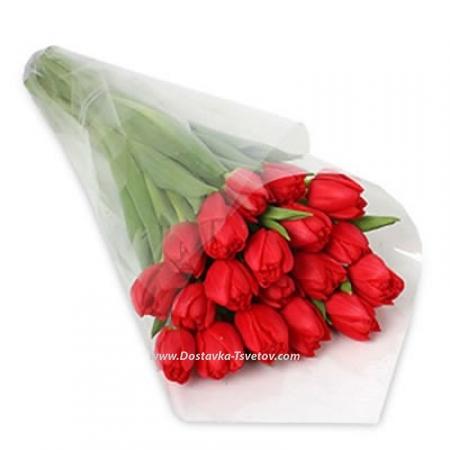 """Букет тюльпанов """"Матильда"""""""