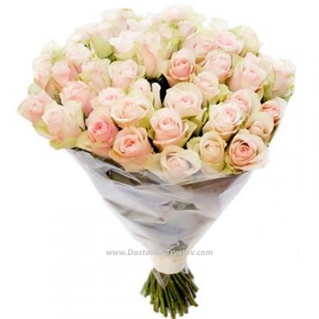 """Эквадорские розы """"Валерия"""""""