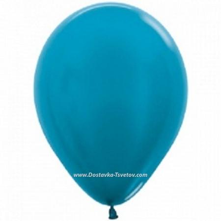 Гелиевые шары Голубой Шар