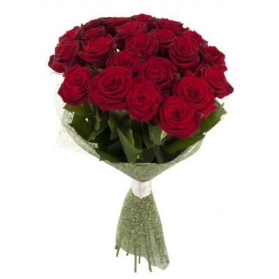Цветы ко дню рождения женщине
