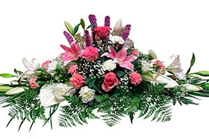 Какие цветы купить на похороны мужчине
