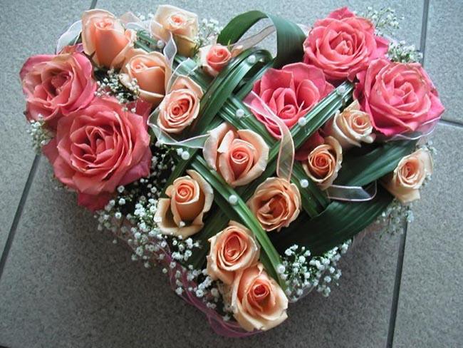Купить композицию из цветов