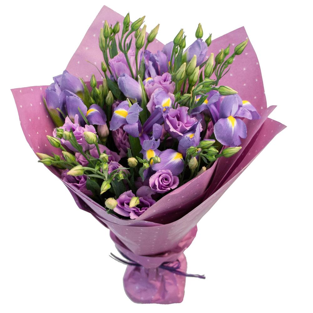 Цветы весны в букетов названия, цветов